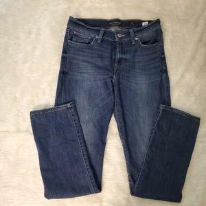 Luky🍀Brand blue jeans size 6/28